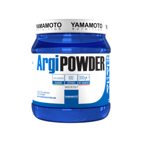 ArgiPowder, Yamamoto Nutrition, 300 grame