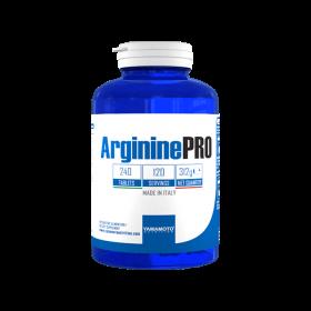 ArgininePro, Yamamoto Nutrition, 240 tablete