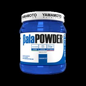 BetaALA Powder, Yamamoto Nutrition, 250 grame