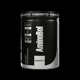 AminoBol,Yamamoto Nutrition, 300 grame, fara aroma