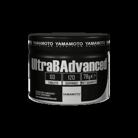 UltraBAdvanced, Yamamoto Nutrition, 60 tablete