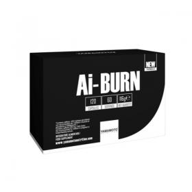 Arzator de grasimi Yamamoto Nutrition Ai-BURN , 120 tablete
