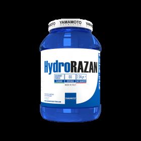 Proteina Yamamoto Nutrition HydroRAZAN, 700 grame, gust de ciocolata