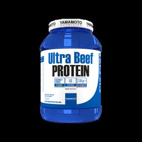 Proteina Yamamoto Nutrition Ultra Beef PROTEIN, 2000 grame, gust de ciocolata