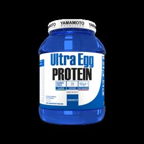 Proteina Yamamoto Nutrition Ultra Egg PROTEIN, 700 grame, gust de ciocolata